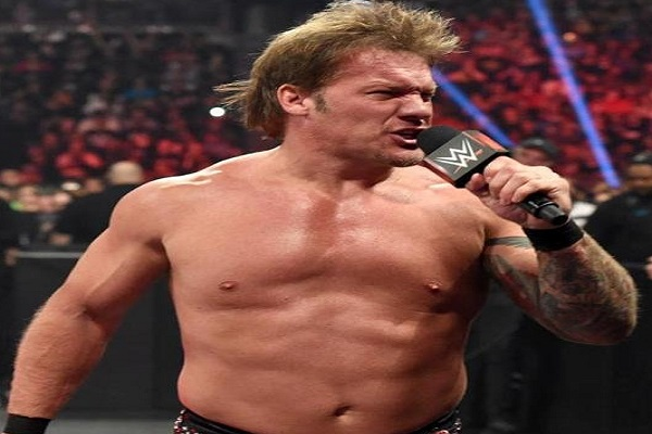AEW's Chris Jericho gets into a Nasty Twitter Feud with Former WWE Superstar--- Jericho's former Boss responds