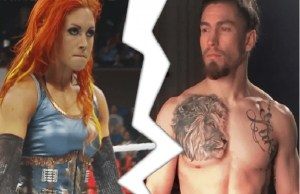 Luke Sanders Just Reveals The Main Reasons He Broke Up With Becky Lynch After More Than 2years Of Break Up