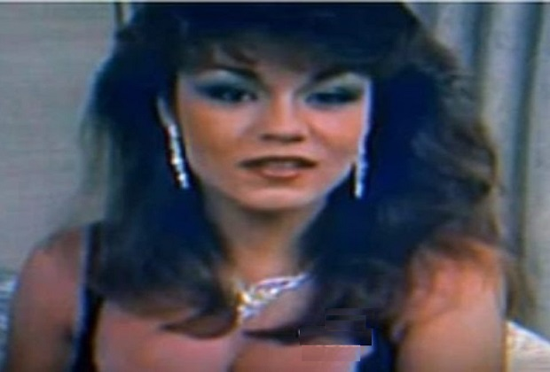Nancy Benoit Chris wife