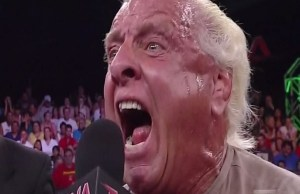Why Does WWE Seem DETERMINED to Try to Get One of Its Legends Killed