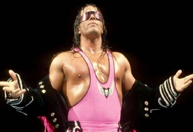 Bret Hart Discusses His Biggest Weakness As A Professional Wrestler