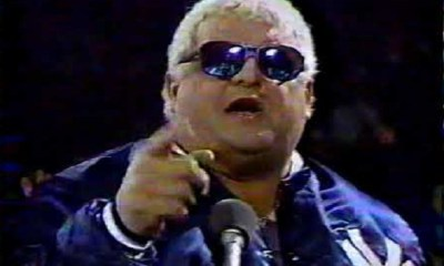 Dusty Rhodes Interview