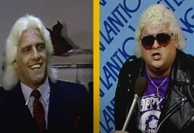 Was Dusty Rhodes vs Ric Flair the best rivalry ever