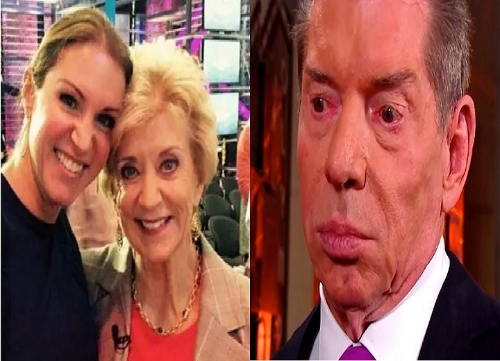 Linda McMahon apologized to Jim Ross after Vince McMahon fired him