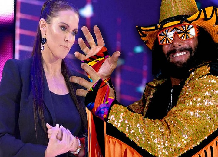 Randy Savage affair with Stephanie McMahon
