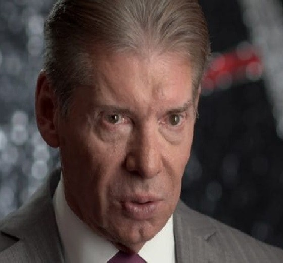 Vince McMahon Unhappy