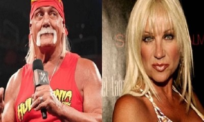Linda Hogan Lashes Out At Hulk Hogan