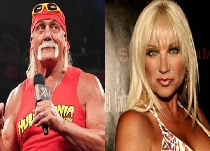 Linda Hogan Lashes Out At Hulk Hogan