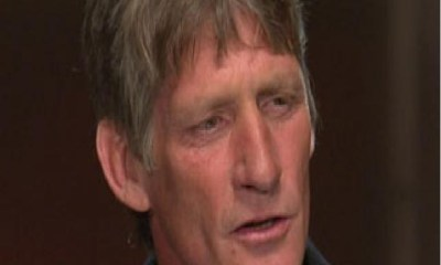 Kevin Von Erich Discusses His Family