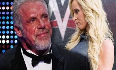 Ultimate Warrior and Dana Warrior