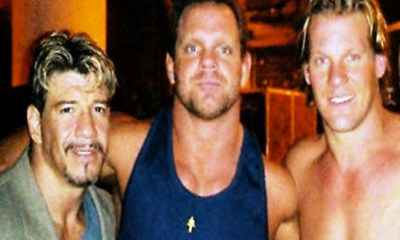 Painful memories of chris Benoit