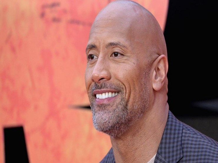 Dwayne johnson opens up on being depressed