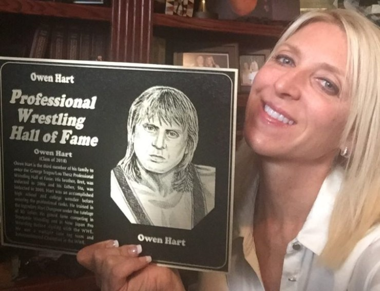 martha hart doesnt want husband in hall of fame