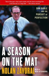 A Season on the Mat