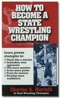 How To Become a State Wrestling Champ