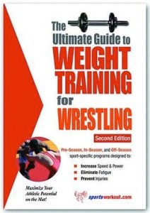 Weight Training for Wrestling