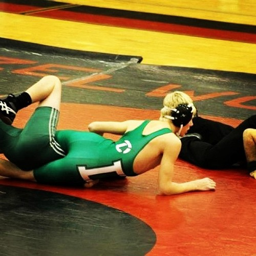 Last year! #pin #wrestling #body #scissors #legs #varsity...