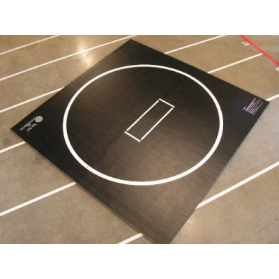 Finding Used Wrestling Mats For Sale