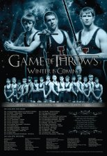 Game of Throws