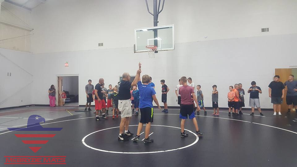 3 reasons why your kid should join a wrestling program.