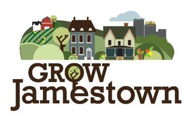 Grow Jamestown - JRC