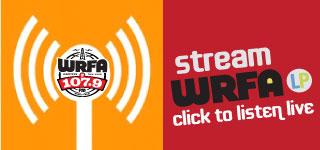 Stream WRFA