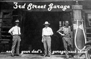 Third Street Garage