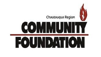 Chautauqua Region Community Foundation Logo