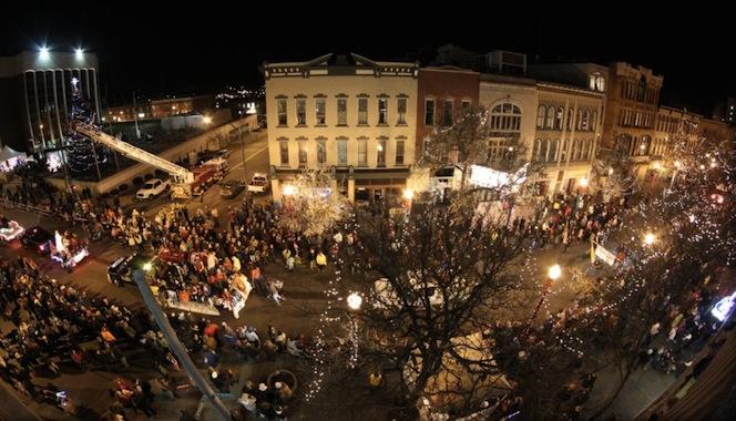Jamestown Ny Christmas Parade 2020 Downtown Jamestown Holiday Parade is Tonight