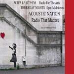 AUDIO: Acoustic Nation – Episode 58 featuring Alex Kates