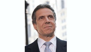 Cuomo Signs Legislation Aimed at Fighting Citizens United Decision