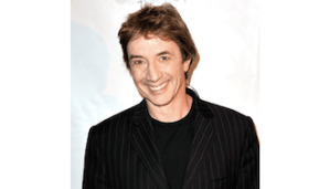 Win Tickets to See Martin Short on WRFA's Facebook Page