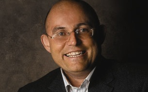 Ronan Tynan will appear in Jamestown's Reg Lenna Center for the Arts on Thursday, March 6.