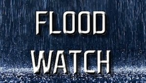 Flood Watch Issued for Chautauqua County, Most of WNY