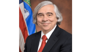 Reed Welcomes Energy Secretary's Comments on Hydrofracking