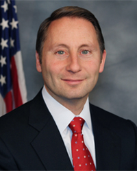 Westchester County Executive and 2014 NY Gubernatorial Candidate Rob Astorino.