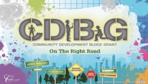 Public Hearings for 2018 CDBG Funding Set for Tuesday, Thursday