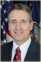 NY Lt. Gov. Robert Duffy