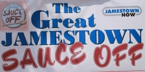 Registration Now Underway for 2014 Jamestown Sauce Off on June 29
