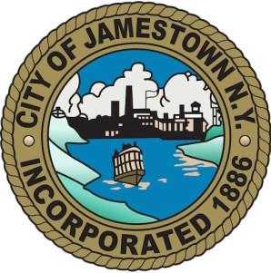 JAMESTOWN seal