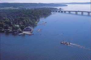 Residents Concerned About Health of Chautauqua Lake Encouraged to Attend Lake Rally on Saturday