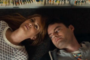 The Skeleton Twins Showing Saturday Night at Reg Lenna Center for the Arts