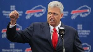 [WATCH] Bills Introduce Ryan as New Head Coach