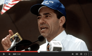 [WATCH] Remembering Governor Mario Cuomo