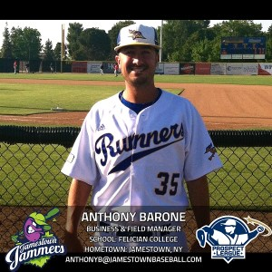 Anthony Barone