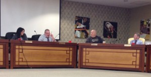 Jamestown School Board Discusses Potential Budget Cuts