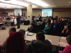 [LISTEN] Community Matters – Jamestown Public Schools 2015-16 Budget