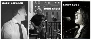 April Installment of Back Room Radio Hour to Feature John Cross, Mark Alpaugh, Cindy Love