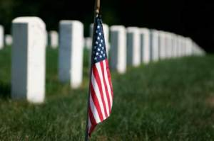 Memorial Day Events Planned for Jamestown, Surrounding Area