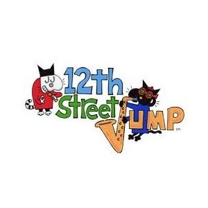 12th Street Jump
